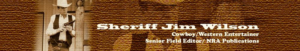 Sheriff Jim Wilson