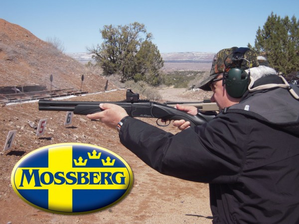 O.F. Mossberg & Sons supports the Armed Citizens Alliance.