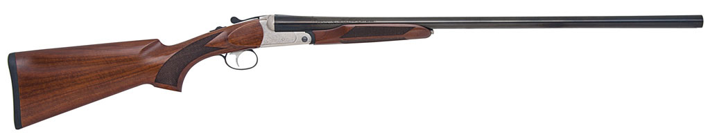 Mossberg Silver Reserve Side-by-Side Sheriff Jim Wilson