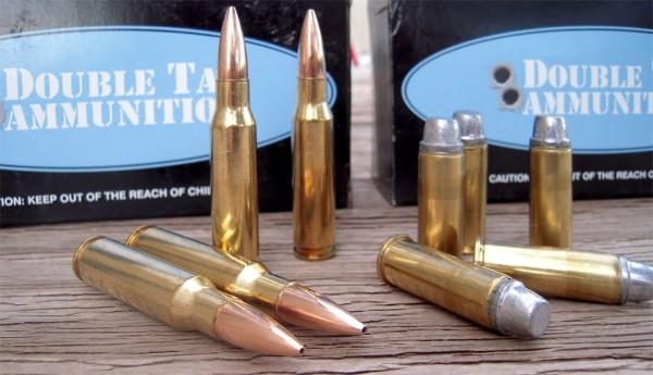 DoubleTap Ammunition Sponsors of SheriffJImWilson.com