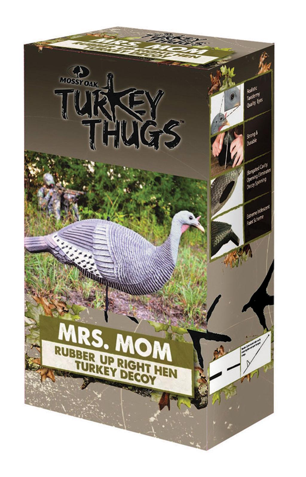 Turkey Thugs Wallpaper Mrs Mom Thugs Decoy Box