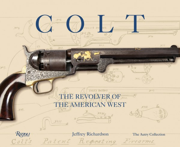 Colt: The Revolver of the American West Sheriff Jim Wilson
