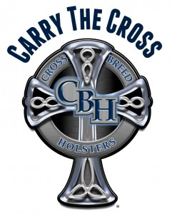 Crossbreed Holsters Carry The Cross Logo Sheriff Jim Wilson