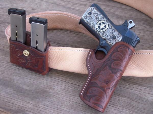 texas-borde-special-colt-lightweight-commander-45ACP-Baranti-Tol-Dawson-holster-sheriff-jim-wilson-LO
