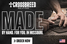 Cross Breed Holsters