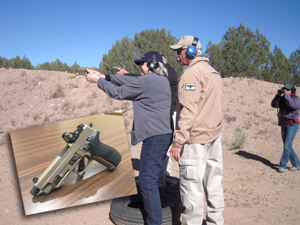 Tricked-Out vs  Training: The Best Accessory for a CCW Pistol